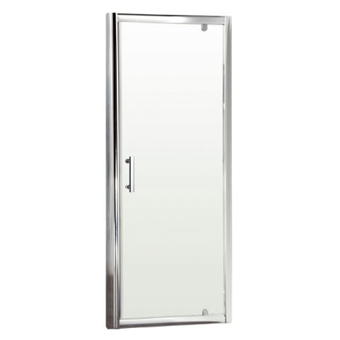 SDS Pivot Shower Doors